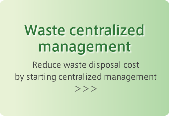Centralized Waste Management