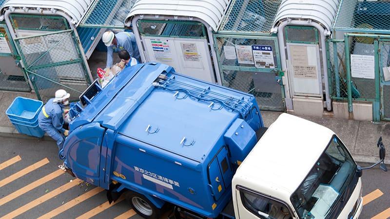 豊島 区 ゴミ の 日