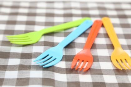 2位 プラスチックの成分と人体への影響