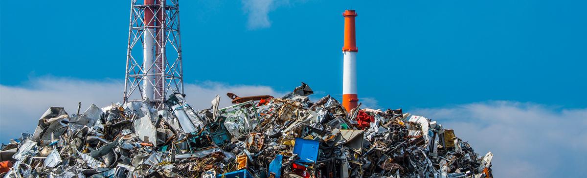 ゴミに関する基本中の基本~そもそも事業系ゴミとはなに?