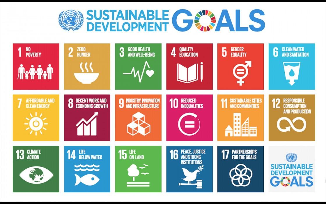まだ間に合う!「SDGs」とはこういうこと
