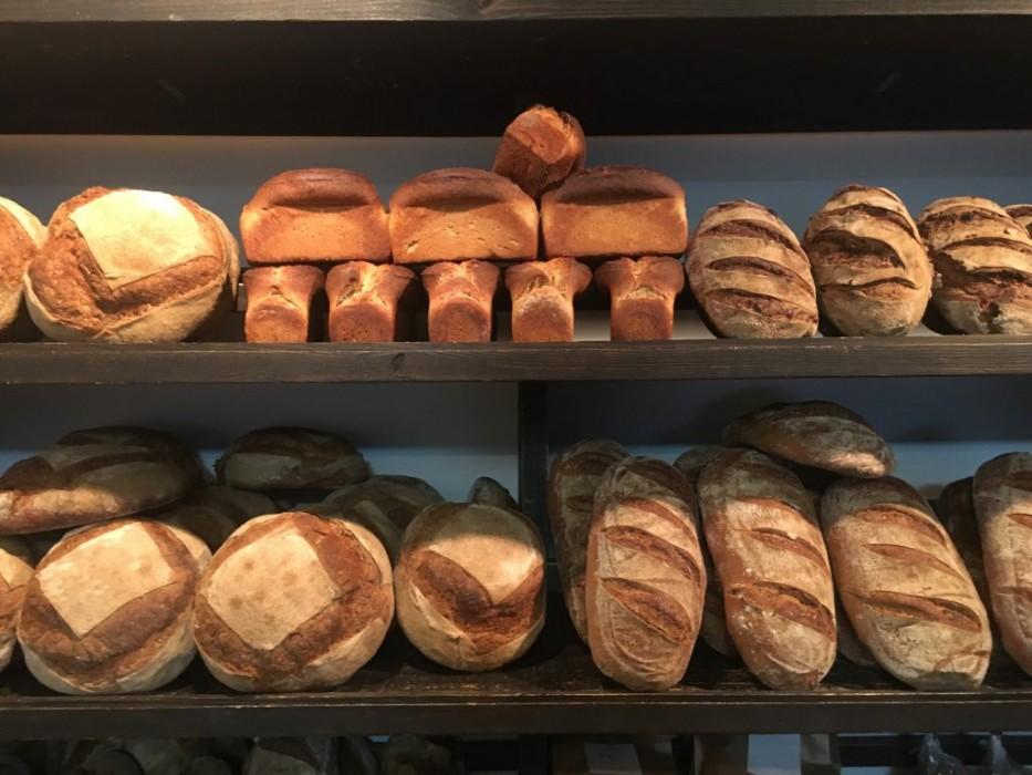廃棄を出さないパン屋さん SDGsどの目標にアプローチしている?