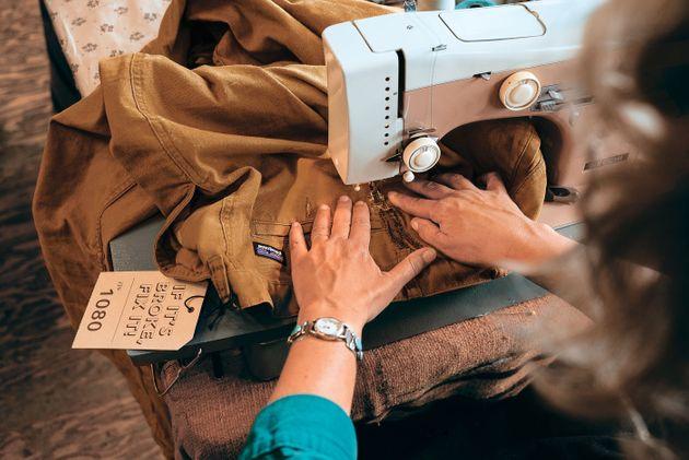 「衣」の商材を取り扱う企業「パタゴニア」の取り組み
