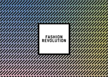 ファッション・レボリューション・デー