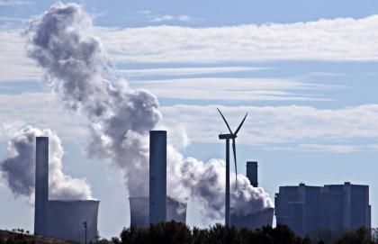 エアコンと地球温暖化の関係は??