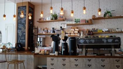 シングルオリジンコーヒーって、どこで飲めるの?