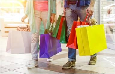 捨てる意識は変わったかもしれない、 買い方は変わったか?