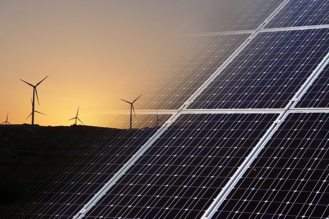 停電回避と分散型エネルギーの活用
