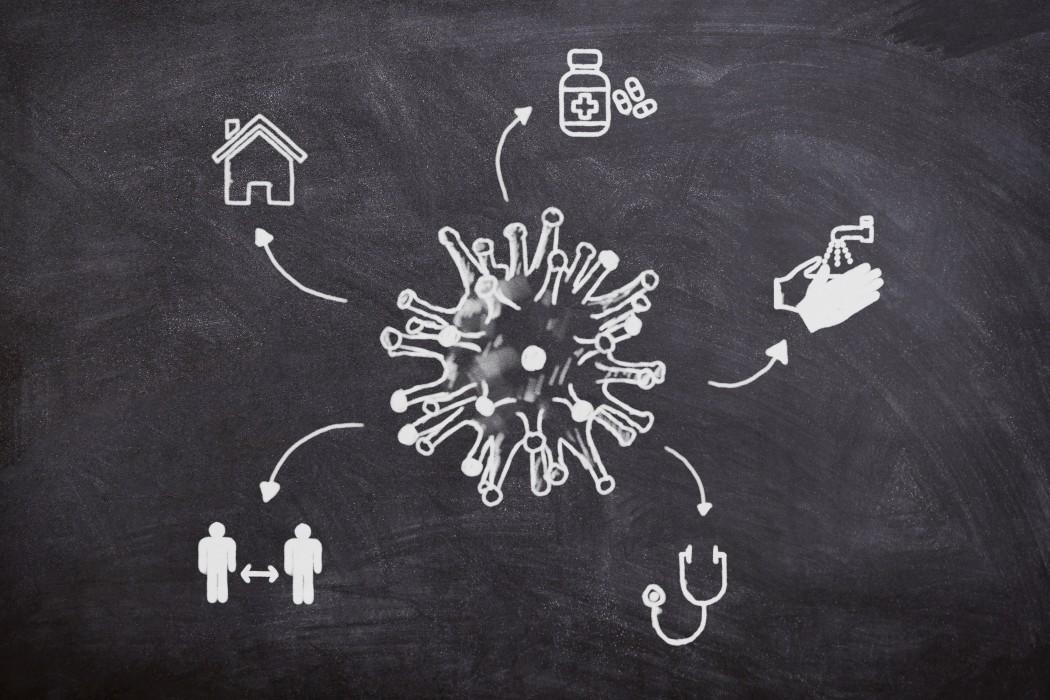 新型コロナウイルス対策と廃棄物適正処理のすすめ