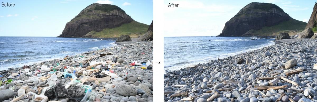 「未来の漂着ゴミ」をなくすために今日から私たちにできること