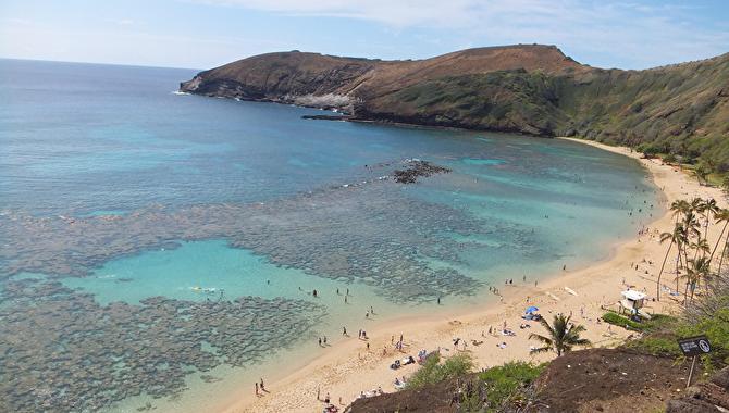 ハワイが抱える海洋問題