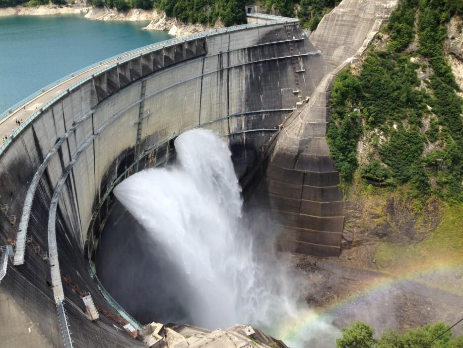 ダムの廃棄物を知る
